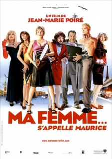 Ma femme... s'appelle Maurice