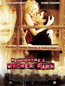 Rencontre a wicker park