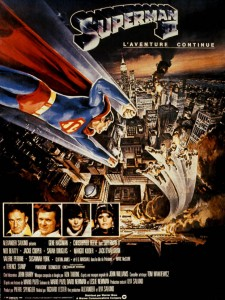 Superman II, l'aventure continue