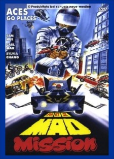 Mad Mission II