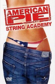 American Pie : String Academy