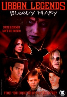Urban Legend 3: Bloody Mary