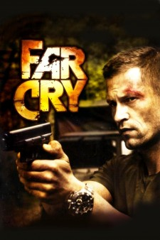 Far Cry Warrior