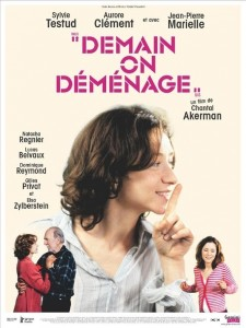 Demain on déménage