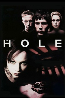Affiche du film The Hole
