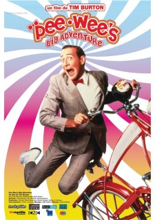 Pee-Wee Big Adventure