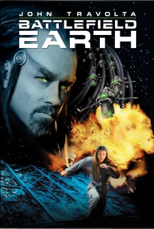 Battlefield Earth - Terre champ de bataille