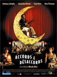 Accords et Désaccords