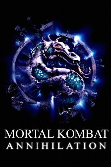 Mortal Kombat : Destruction finale