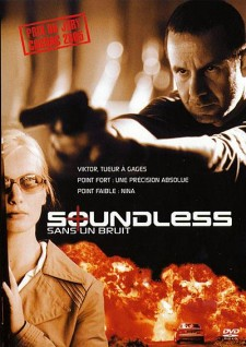 Soundless - Sans un bruit