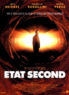 État second