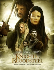 Les Chevaliers de Bloodsteel