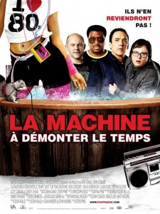 La Machine à démonter le temps