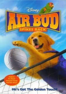 Air Bud superstar