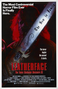 Massacre à la tronçonneuse 3 : Leatherface