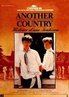Another Country - Histoire d'une trahison