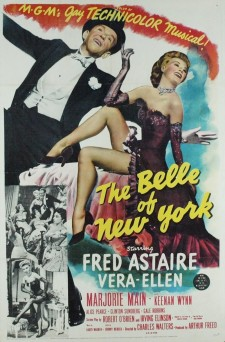 La Belle de New York