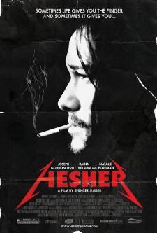 Hesher (Rebel)