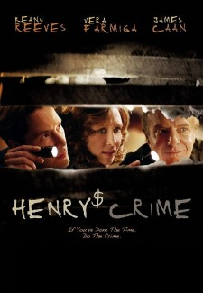 Braquage à New York ( Henry's Crime )