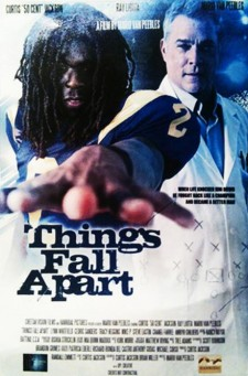 All things fall apart - Itinéraire manqué