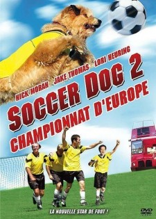 Soccer Dog 2: championnat d'Europe