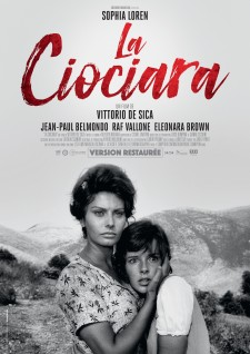 La Ciociara, version restaurée