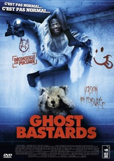 Ghost Bastards (Putain de Fantôme)