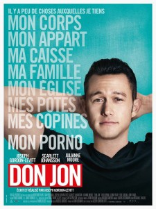 Affiche du film Don Jon