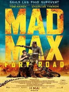 Mad Max : Fury Road