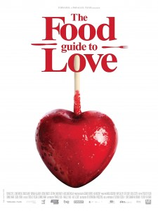 The Food Guide to Love