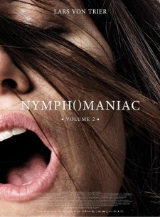 Nymphomaniac - Volume 2