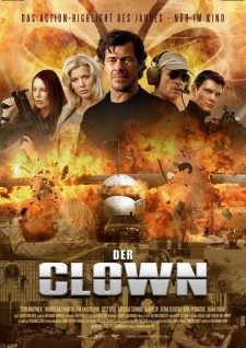 Le clown : le film