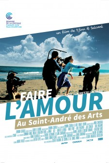 Affiche du film Faire l'amour