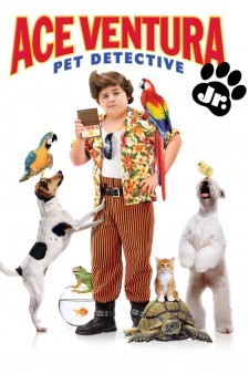 Ace Ventura Jr : Pet Detective