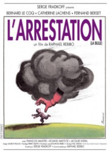 L'Arrestation