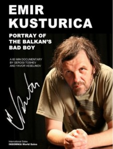 Kusturica Balkan's Bad Boy