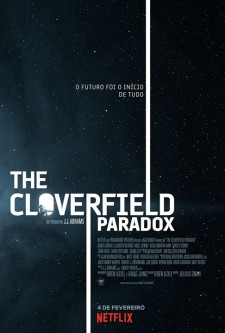2018 Cloverfield Movie