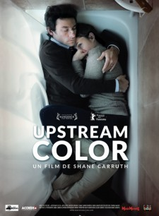Affiche du film Upstream Color