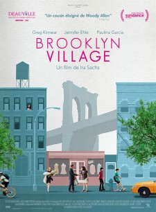 Affiche du film Brooklyn Village