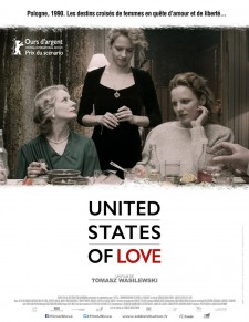 Affiche du film United States of Love