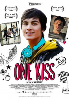 affiche du film One Kiss