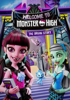 Monster High : Bienvenue à Monster High