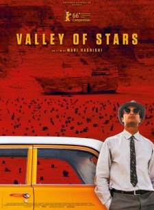 Valley of stars