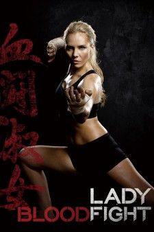 Lady Bloodfight