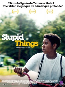 affiche du film Stupid Things