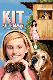 Kit Kittredge : journaliste en herbe