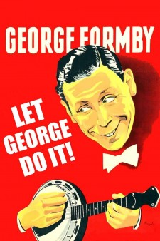 Let George Do It !
