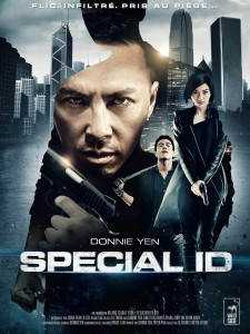 Special ID
