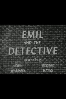 Emil and the Detective