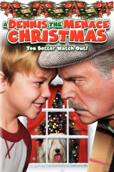 A Dennis the Menace Christmas
